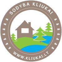 Усадьба «Kliukai» в Молетском районе – бревенчатые домики для семейного отдыха