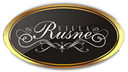 RUSNE VILLA - exclusive place for recreation and events