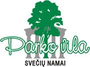 "Guest house in Druskininkai ""Parko vila"""