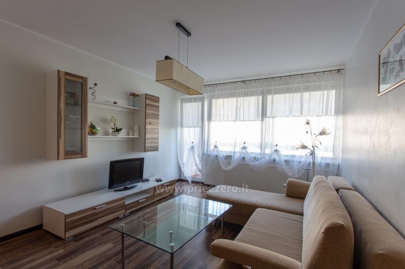 2-3 rooms apartments Airida in Druskininkai - 1