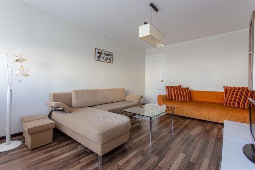 2-3 rooms apartments Airida in Druskininkai - 2
