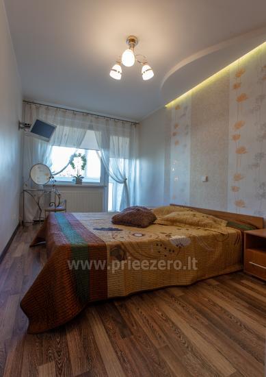 2-3 rooms apartments Airida in Druskininkai - 4