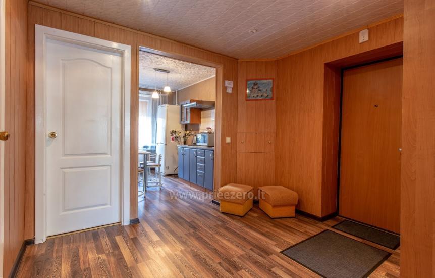 2-3 rooms apartments Airida in Druskininkai - 10