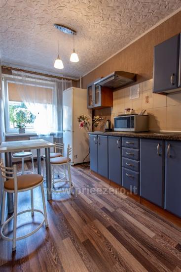 2-3 rooms apartments Airida in Druskininkai - 5