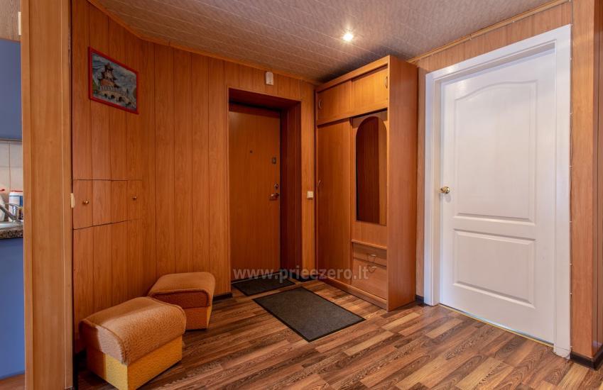 2-3 rooms apartments Airida in Druskininkai - 11