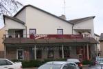 Hotel w Moletai Gerugnė