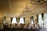 MEMELIO DVARAS - Manor in Klaipeda district - ballroom, sauna, apartments - for your celebrations!
