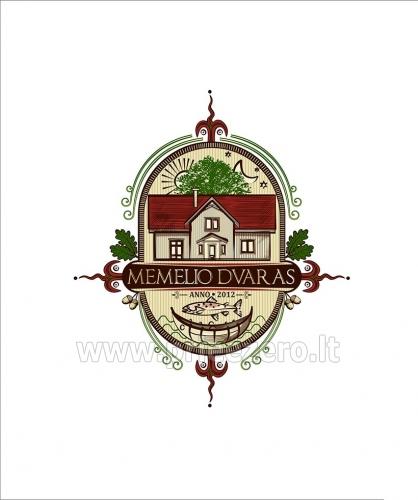 MEMELIO DVARAS - Manor in Klaipeda district - ballroom, sauna, apartments - for your celebrations! - 13