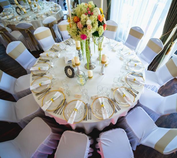 MEMELIO DVARAS - Manor in Klaipeda district - ballroom, sauna, apartments - for your celebrations! - 15