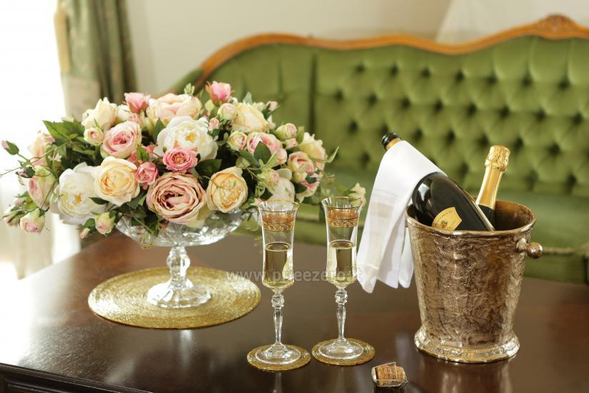 MEMELIO DVARAS - Manor in Klaipeda district - ballroom, sauna, apartments - for your celebrations! - 24