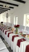 Homestead for holiday and feasts in Klaipeda district Klotilda - 9