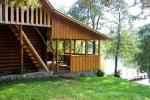 Holiday house by the lake 70-140  EUR