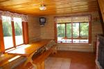 Holiday house (up to 8 persons) 85-160 EUR