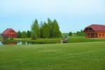 Lithuania, countryside tourism, villa Prie Vievio - 2