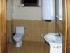 Большой банный домик