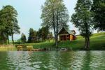 Holiday in Lithuania - homestead in Trakai region at the lake Vilkokšnio krantas - 3