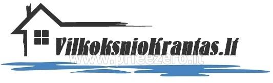 Erholung in Litauen - Landhaus am See in Trakai Bezirk Vilkokšnio krantas - 41