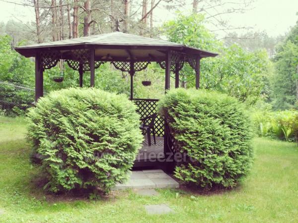 Homestead Namelis in Trakai district at the lake Vilkoksniai - 15