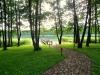 Усадьба на озере в Тракайском районе - отдых и праздники - 4