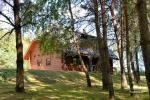 Gospodarstwo dla wakacje nad jeziorem w Trockim rejonie, Litwa - 8