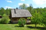 Homestead near the lake, 25km from Vilnius - 8