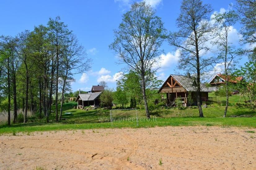 Homestead near the lake, 25km from Vilnius - 19