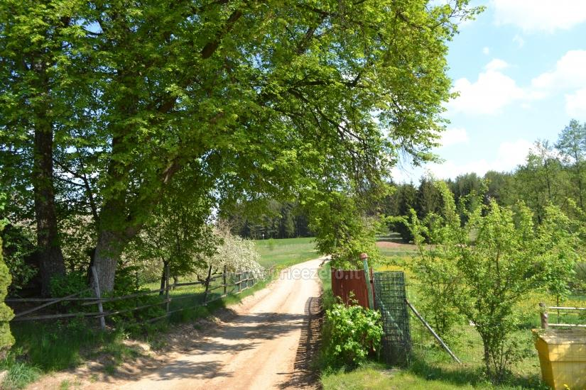 Homestead near the lake, 25km from Vilnius - 27