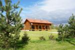 Apartments in log-house in homestead near Palanga - 4
