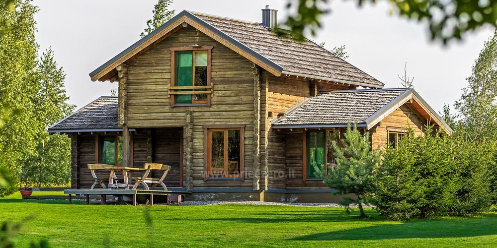 Holiday cottage