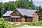 """""""Holland Park"""" in Moletai district - holiday villas and cottages"""