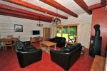 "Holiday cottage ""Amsterdam"" for 12-14 persons"