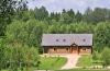 """Villa with a banquet hall and bedrooms for up to 14 persons """"Friesland"""""""