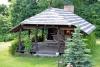 Countryside homestead in Moletai region at the lake Asveja Prie Melnyčios - 3