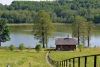 Countryside homestead in Moletai region at the lake Asveja Prie Melnyčios - 30