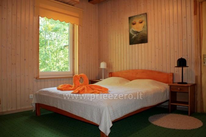 Центр отдыха и здоровья в Юркалне Имантас - 6