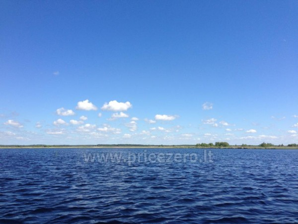 Holiday in Pape, Latvia. Apartments for rent in homestead at the sea Jekaupi - 16