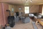 House for rent near the Curonian lagoon between Vente and Kintai - 10
