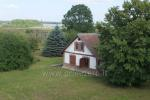 House for rent near the Curonian lagoon between Vente and Kintai - 4