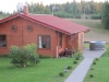 Homestead DUOBYS, holiday cottages in Moletai region - 32