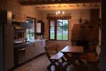 Homestead DUOBYS, holiday cottages in Moletai region - 11