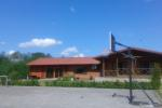 Homestead DUOBYS, holiday cottages in Moletai region - 2