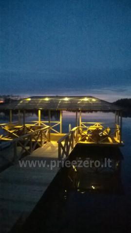 Villa by the lake , in Moletai area - 5