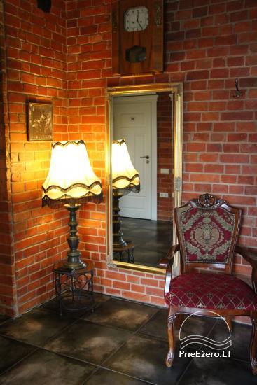 Homestead in Vilkaviskis district King's throne - 14