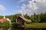 "Heimstatte in Kupiskis Bezirk am Fluss Levuo Pakalnės sodyba"" - 11"