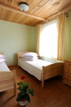 Accommodation and catering in Lithuanian Folk Museum - 14