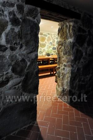 Unterkunft und Verpflegung in Rumsiskes, Litauisches Volksmuseum - 26