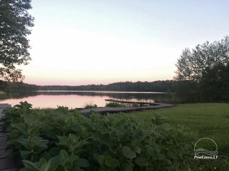 Domostwo Lake domu - 14