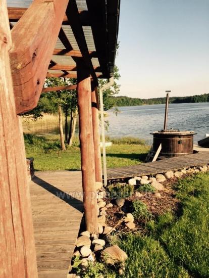 Усадьба Дом озера - 13
