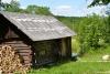 Homestead Dūminė pirtis with bathhouse for rent 50 km from Vilnius - 9