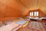 Усадьба Dūminė pirtis с баней в аренду в 50 км от Вильнюса - 8